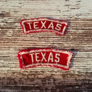 🇨🇱 TEXAS SEW on Patches! ⭐️